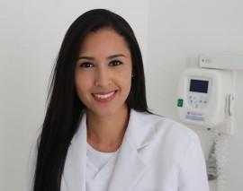 Mahogamy Mondragon – Dentist