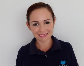 Maria Elena – Assistant