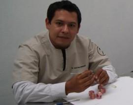 Juan Carlos – Endodontist