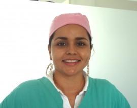 Cynthia Gutierrez – Periodontist